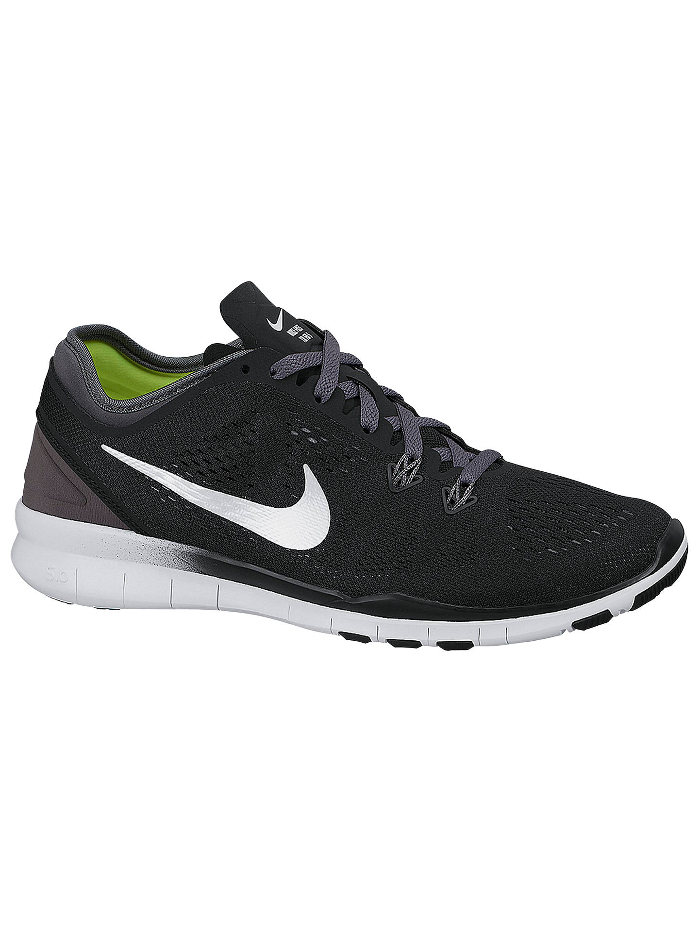 buy online 73e33 5beff Nike Free TR Fit 5 Women's Cross Trainers at John Lewis ...