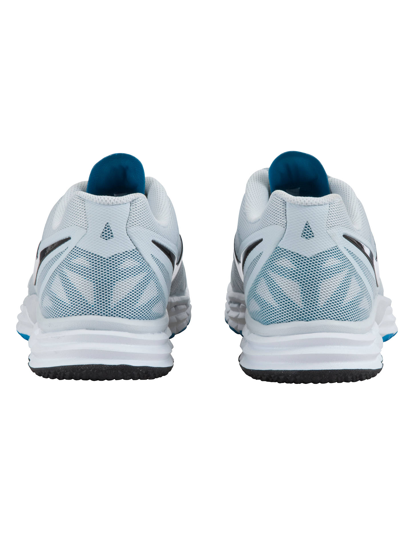 24c7b8e7e Nike Men S Dual Fusion Tr 6 Mesh Running Shoes - Style Guru  Fashion ...