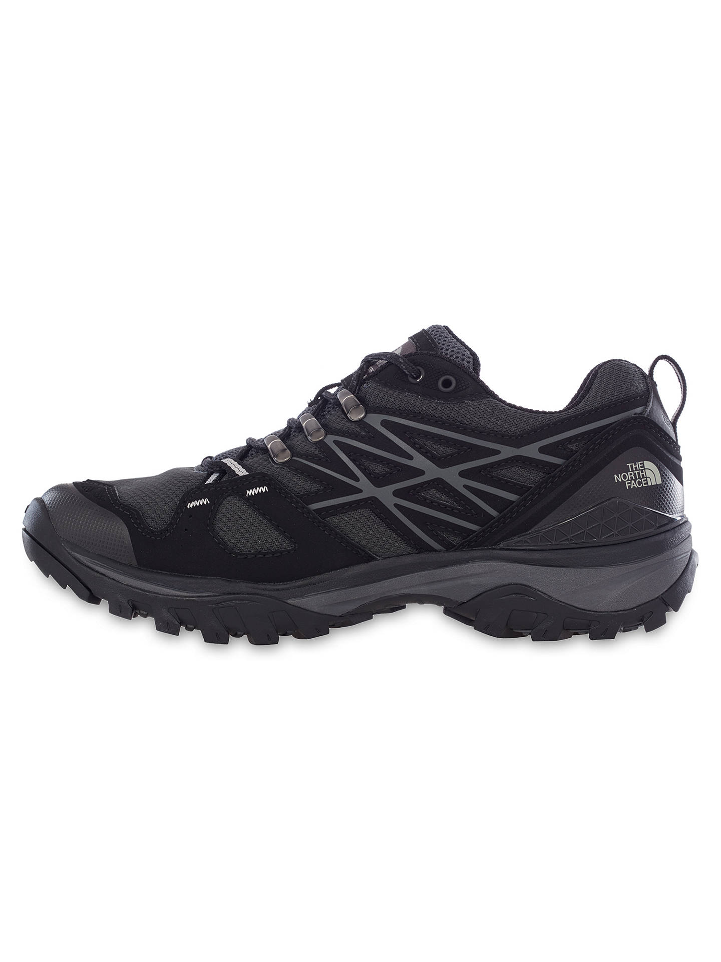 048cd16df The North Face Hedgehog Fastpack GTX Men's Hiking Boots, TNF Black ...