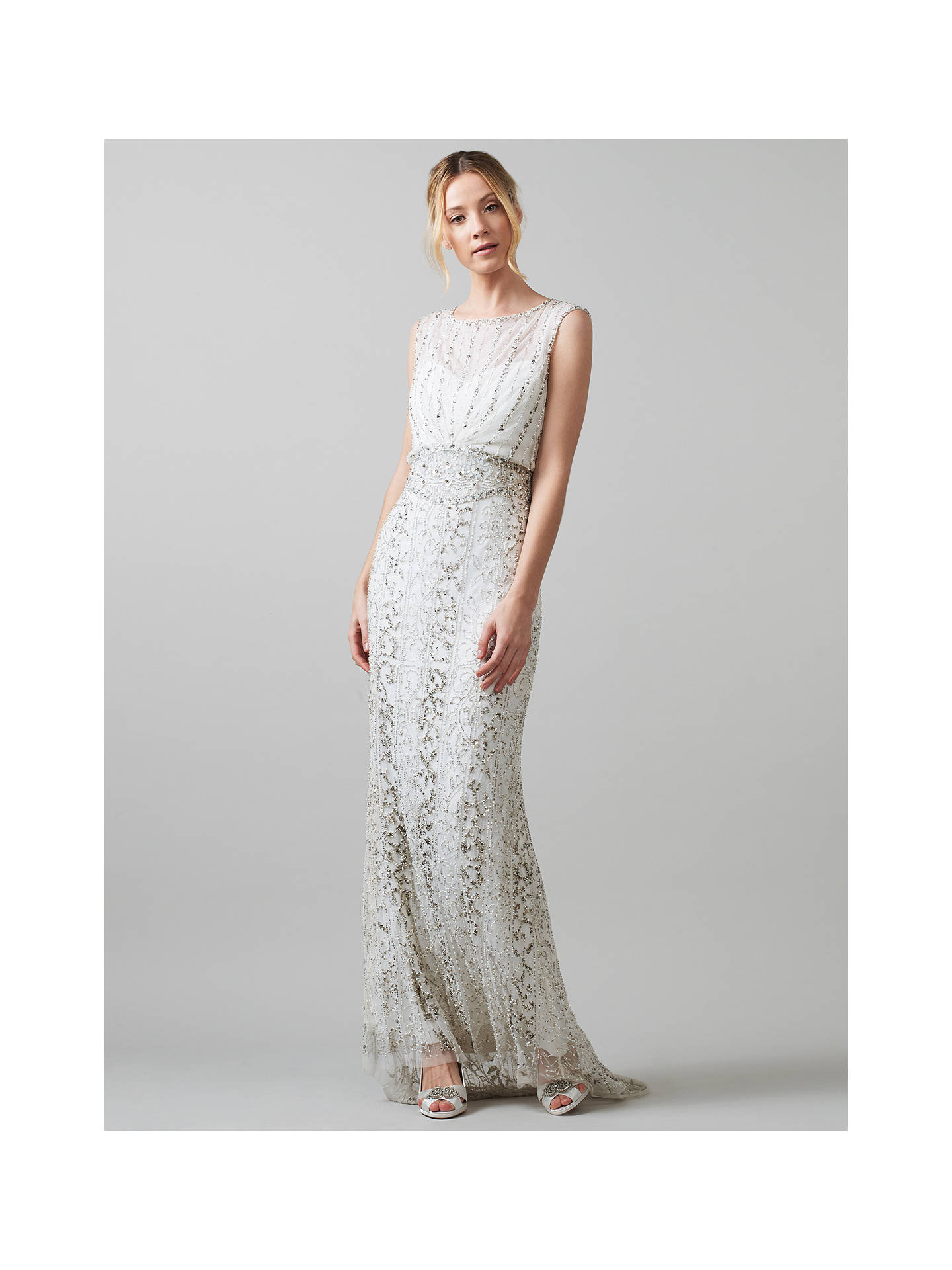 ... BuyPhase Eight Bridal Hope Wedding Dress 4c67badb2