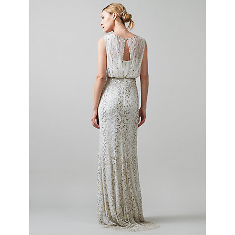 Buy Phase Eight Bridal Hope Wedding Dress Ivory