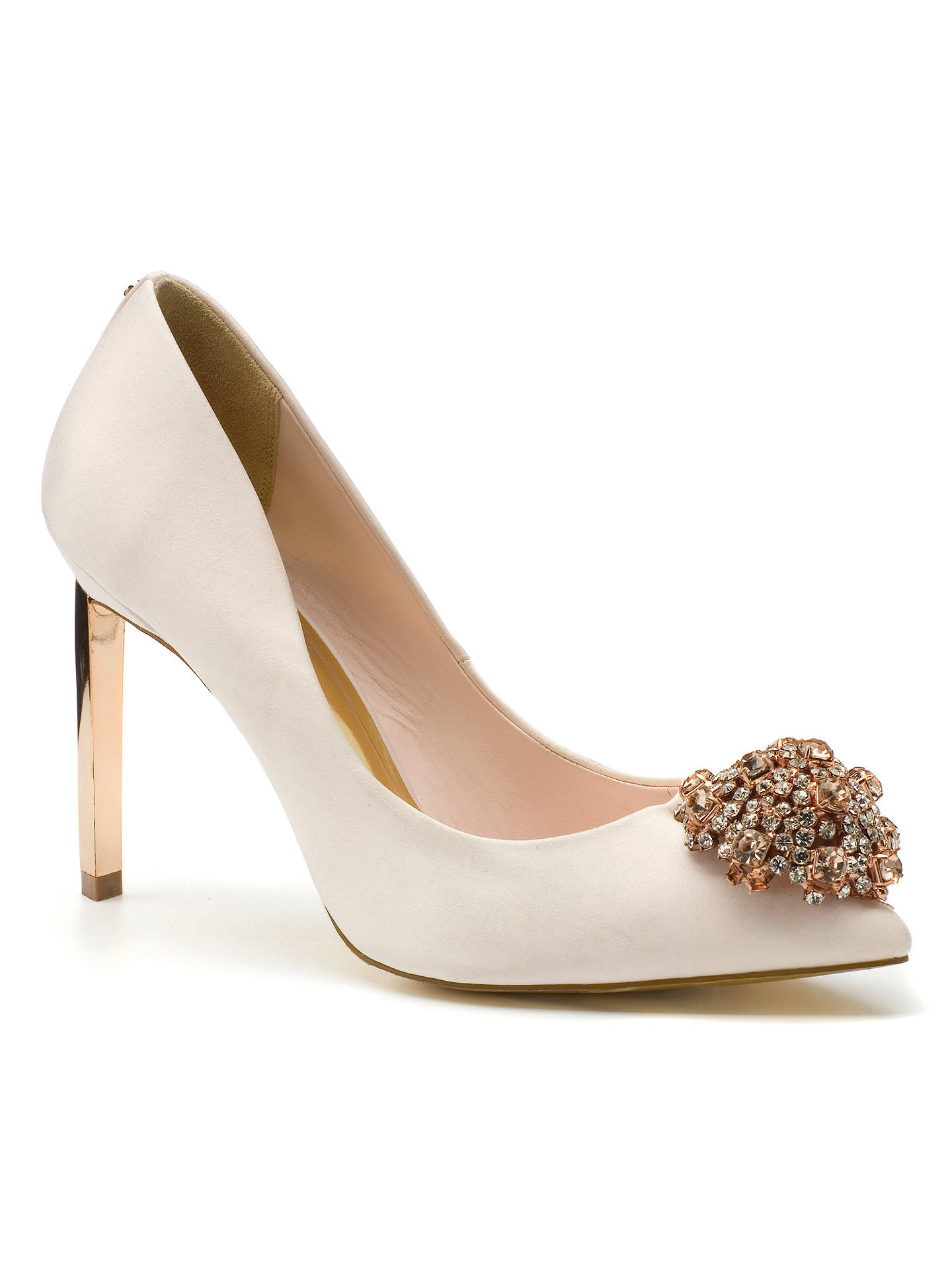 ae1de53ec42e66 Buy Ted Baker Peetch Court Shoes