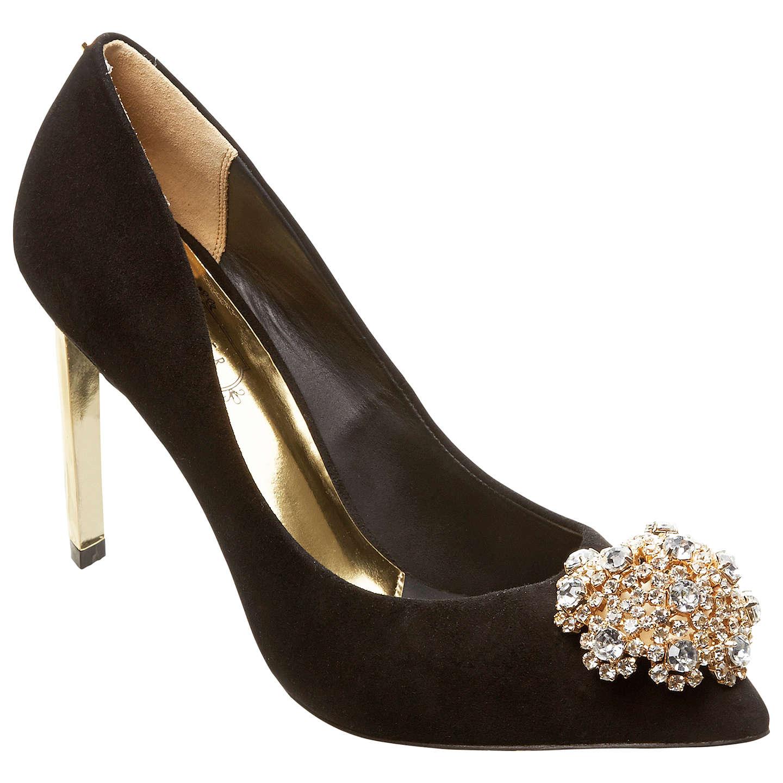 John Lewis Cream Shoes For Wedding