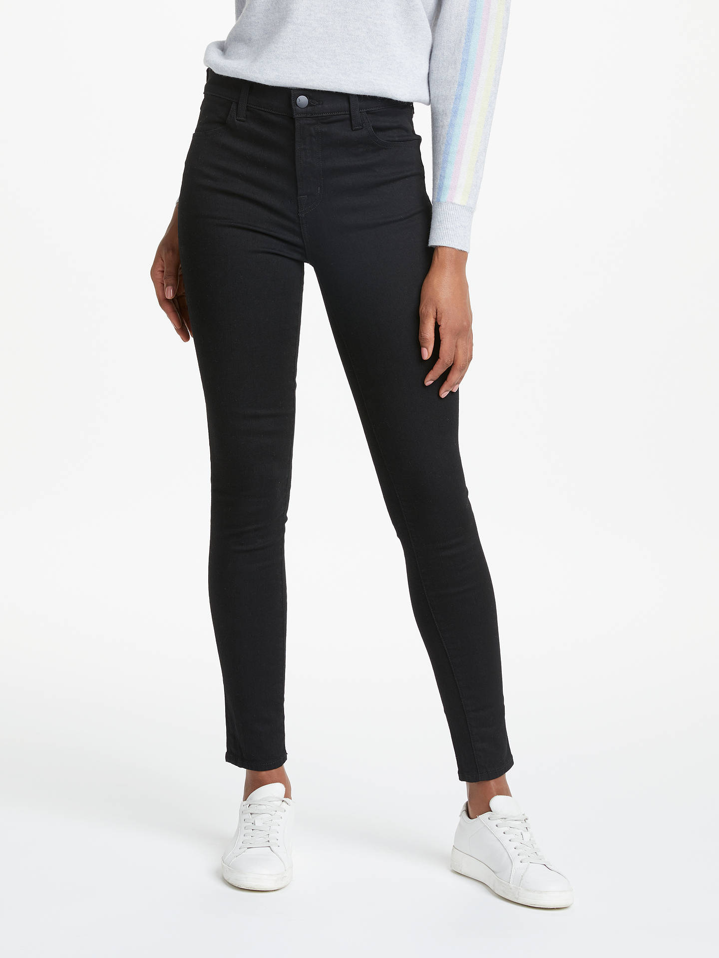 bb8dc45e53e6b Buy J Brand Maria High Rise Skinny Jeans
