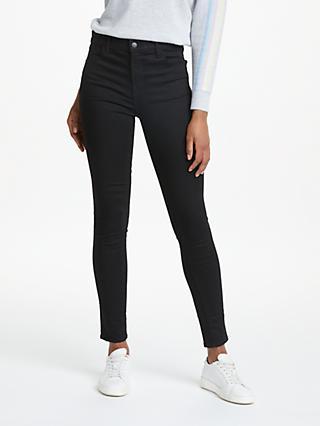 3813f220f352e J Brand Maria High Rise Skinny Jeans, Vanity