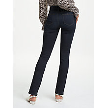 Buy Paige Hoxton Straight Leg Jeans, Mona Online at johnlewis.com