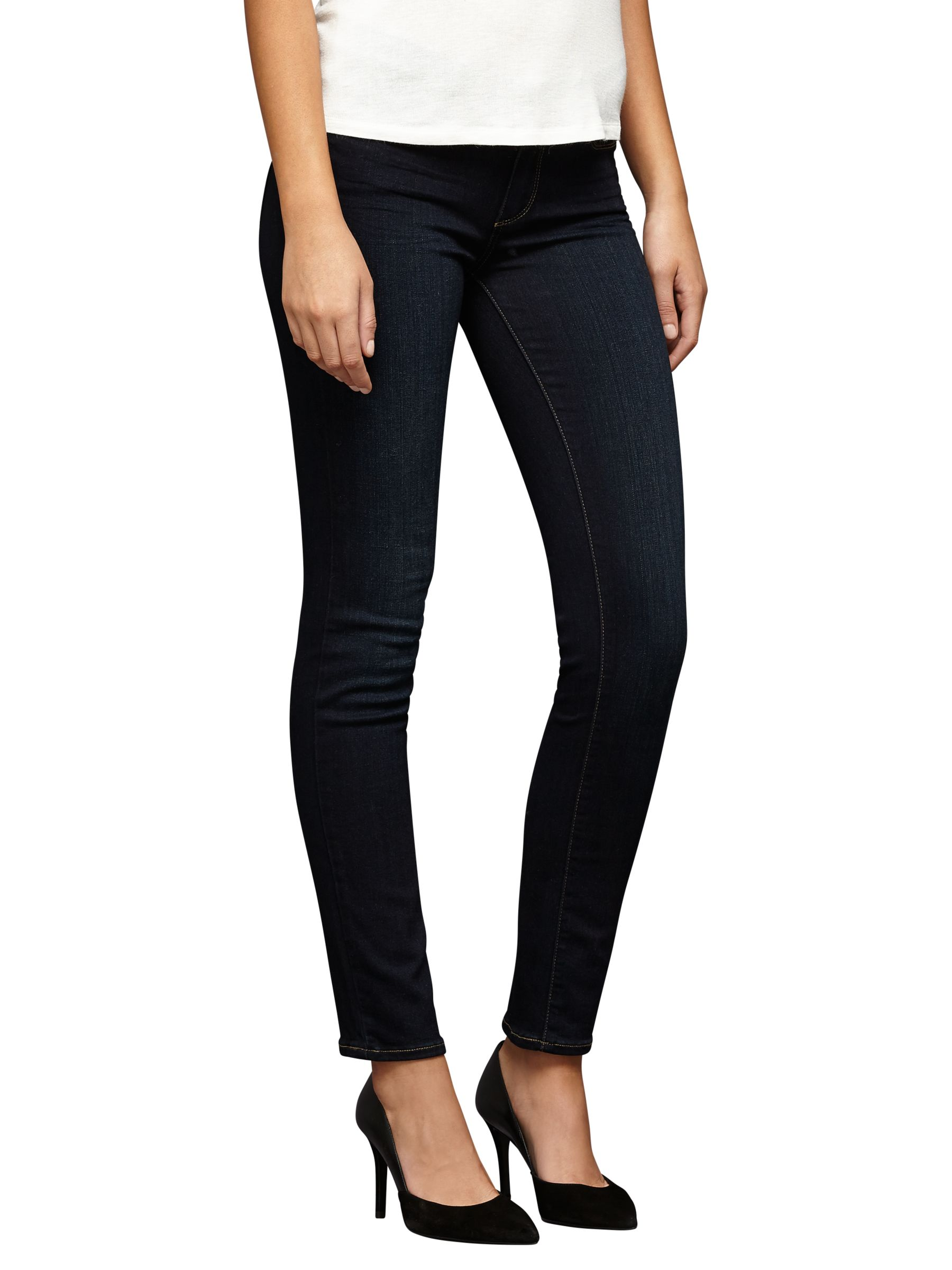e39ae9d65fb Paige Skyline High Rise Skinny Jeans