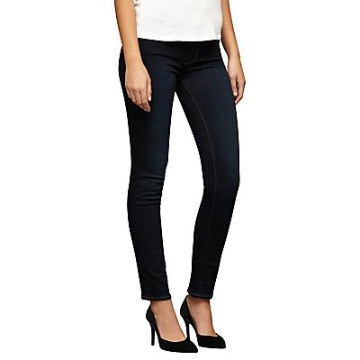 Paige Skyline Mid Rise Skinny Jeans, Mona
