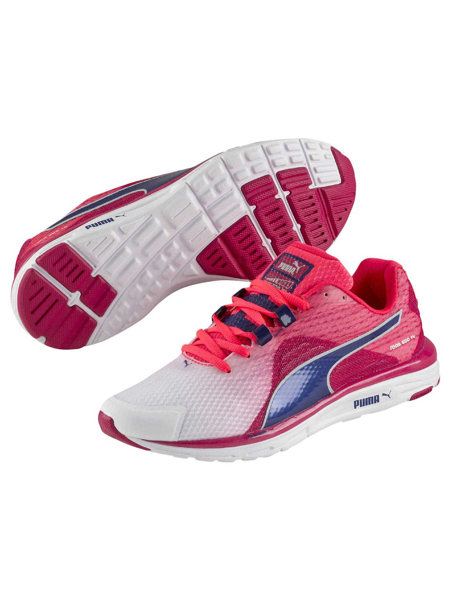 bdebe5828575 ... BuyPuma FAAS 500 V4 Women s Running Shoes