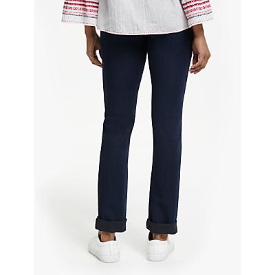 DL1961 Coco Curvy Straight Leg Jeans, Flat Iron