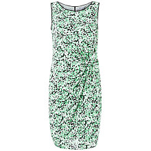 Buy Fenn Wright Manson Hosta Dress, Green Online at johnlewis.com