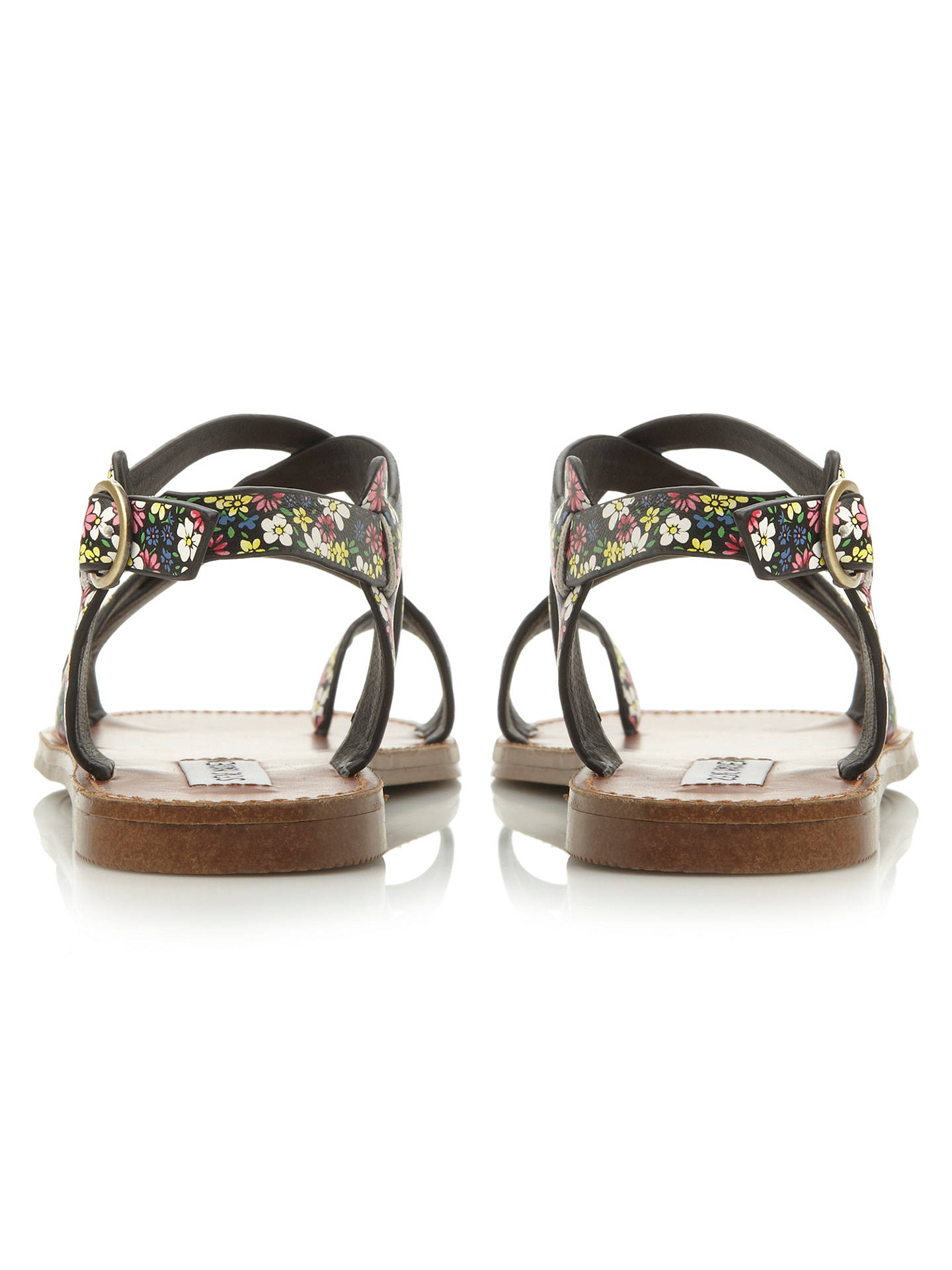 28200a4fbf9 Steve Madden Agathist Sandals at John Lewis & Partners
