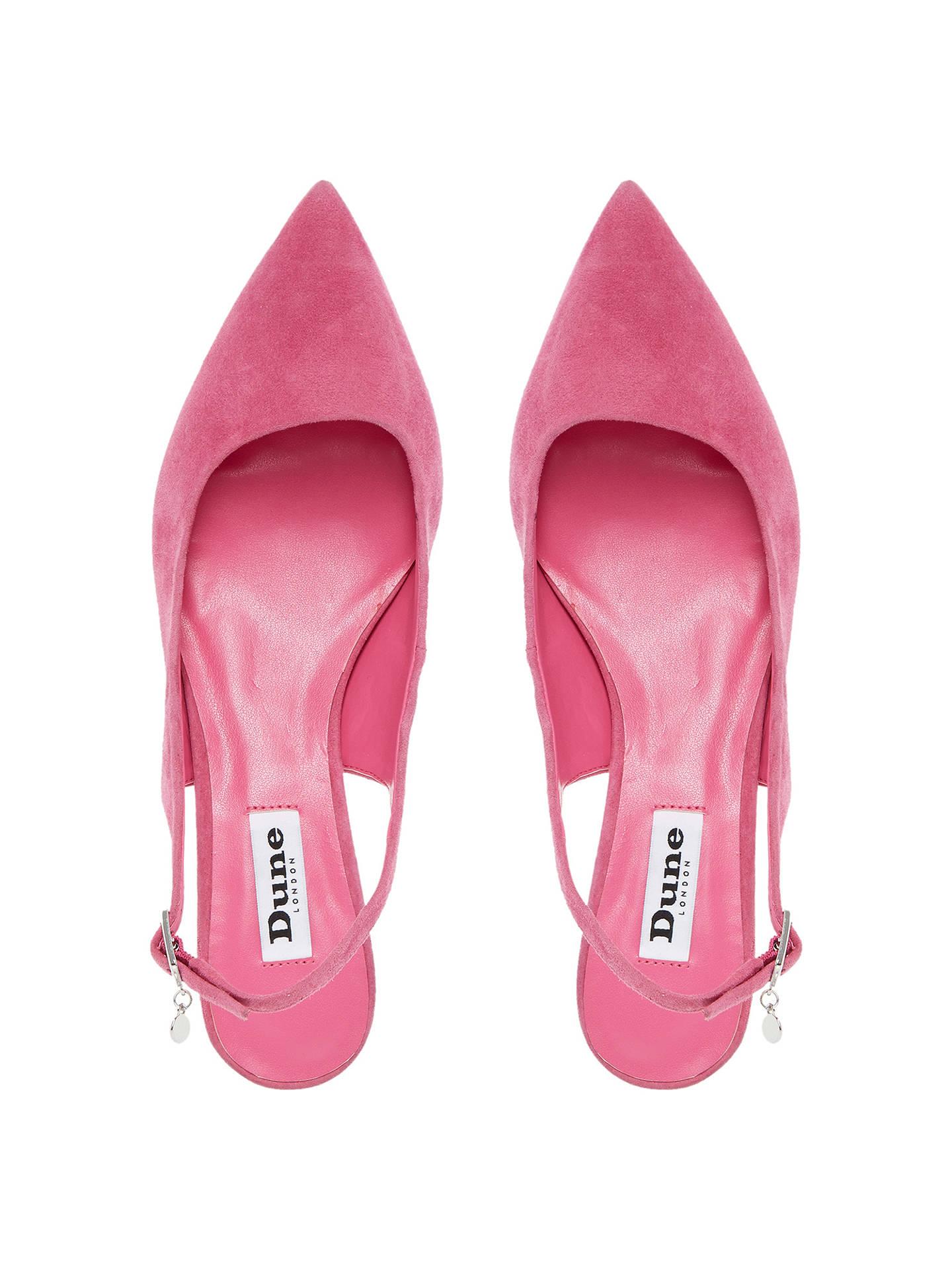 ed2d9243f10 ... Buy Dune Cathryn Slingback Kitten Heel Court Shoes