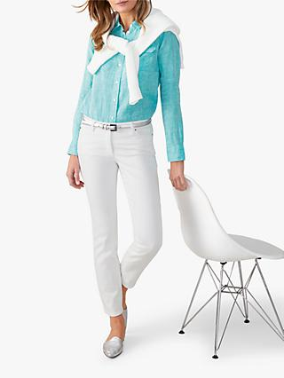 Pure Collection The Cropped Jeans