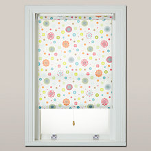 Buy little home at John Lewis Birds & Buttons Blackout Roller Blind Online at johnlewis.com