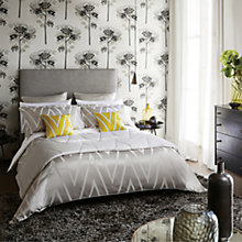 Buy Harlequin Morkio Zigzag Bedding Online at johnlewis.com