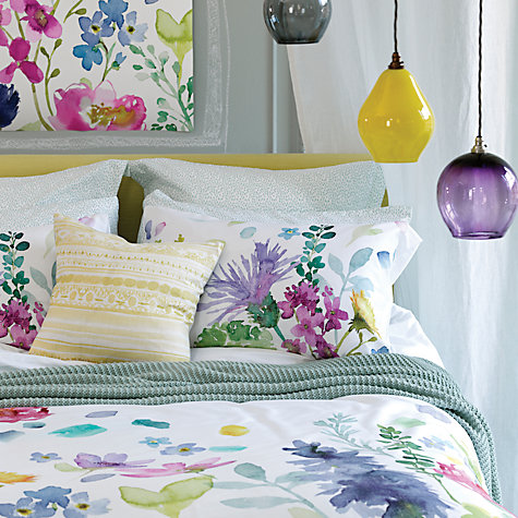 Buy bluebellgray Tetbury Floral Bedding Online at johnlewis.com