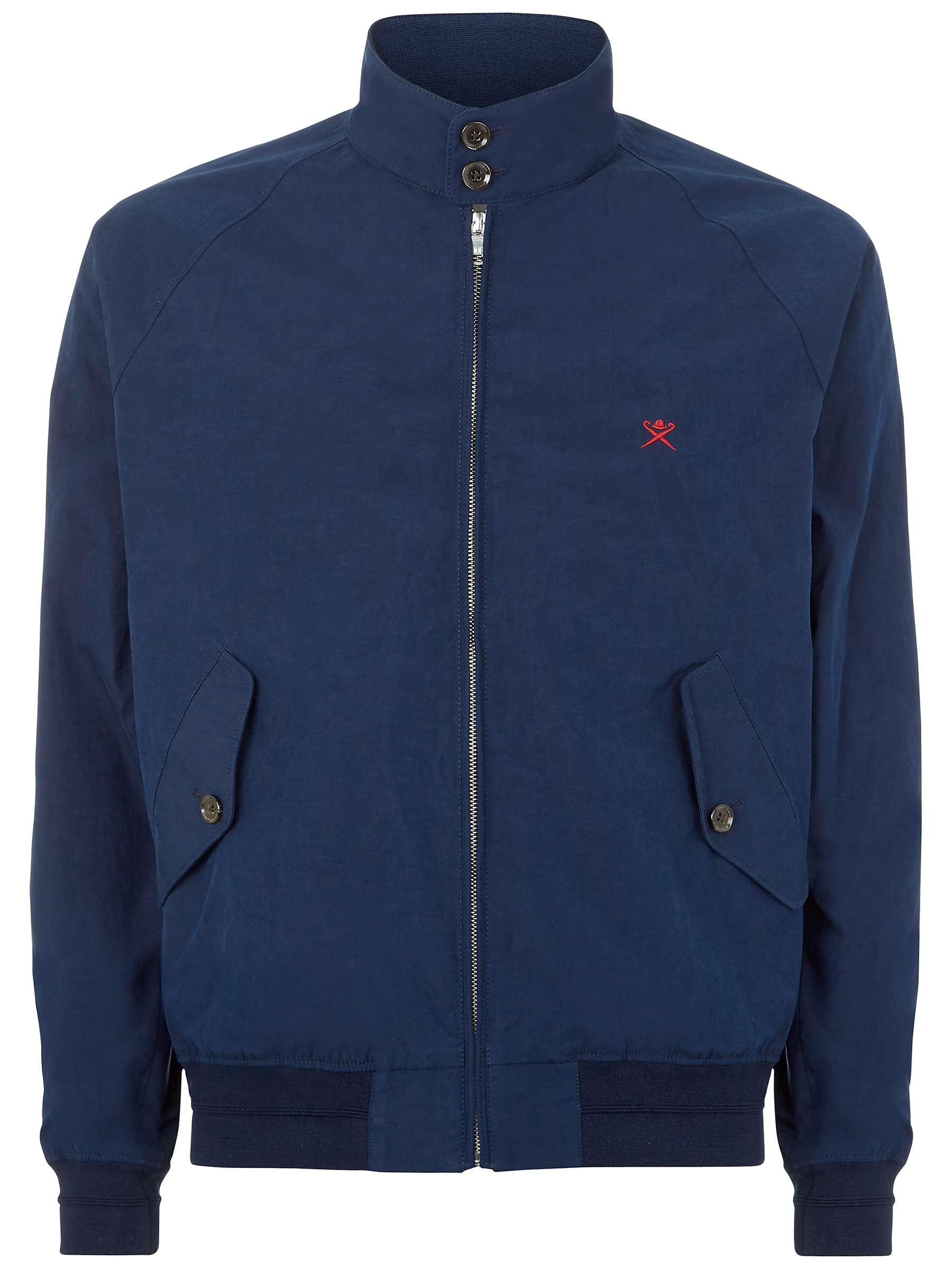 Hackett London Mens Classic Down Jacket