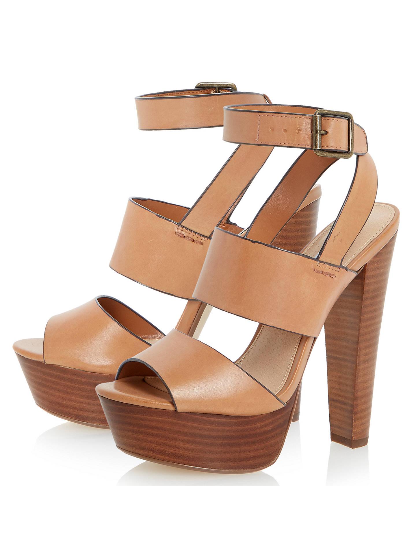 3fad573fb3e ... Buy Steve Madden Dezzzy Leather Platform Sandals