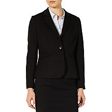 Buy John Lewis Taylor Ponte Jacket Online at johnlewis.com