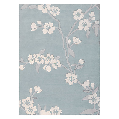 Captivating Buy John Lewis Cherry Blossom Rug Online At Johnlewis.com ...