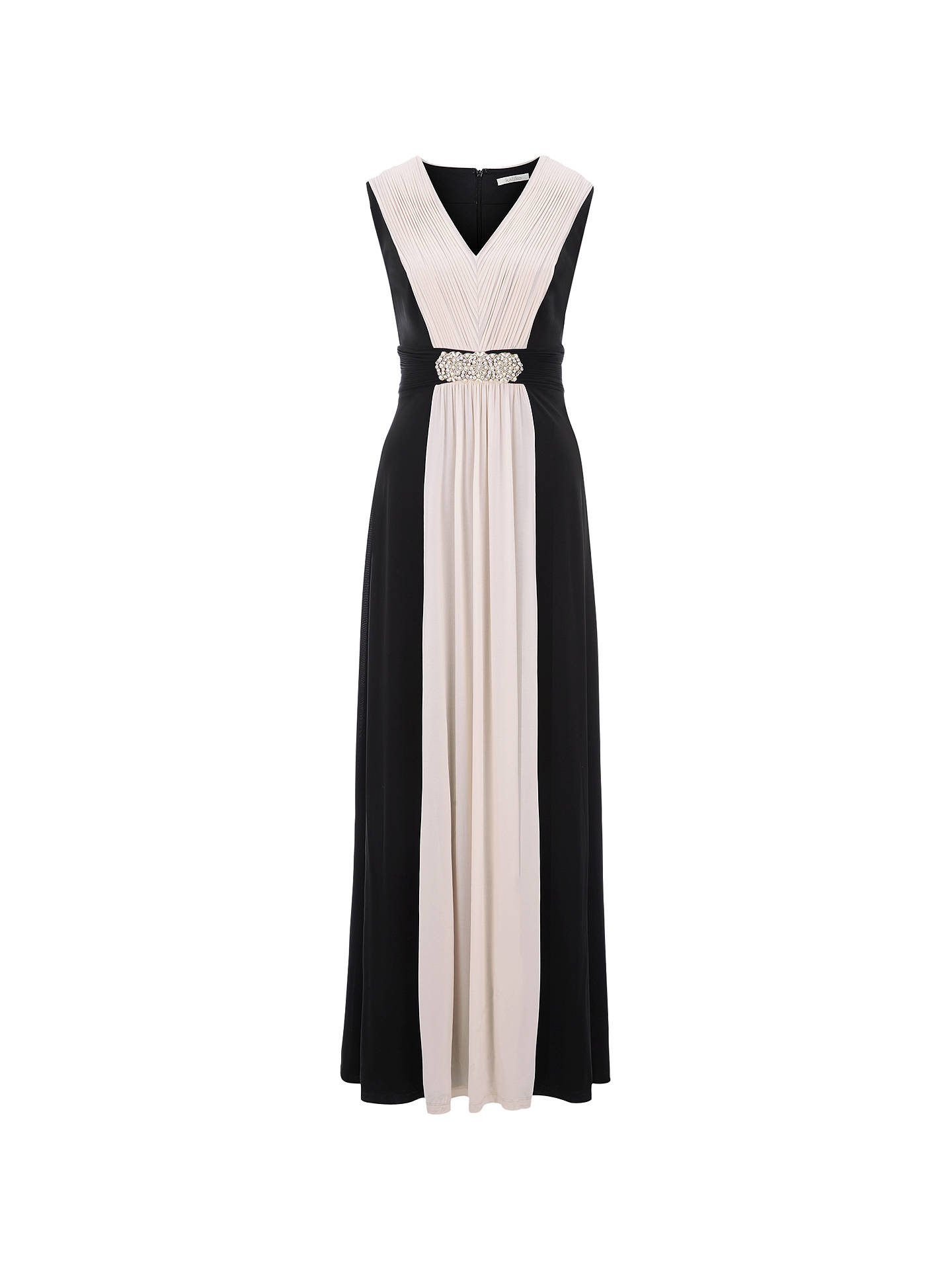1c0f0d8f2e15 Buy Kaliko Colour Block Maxi Dress