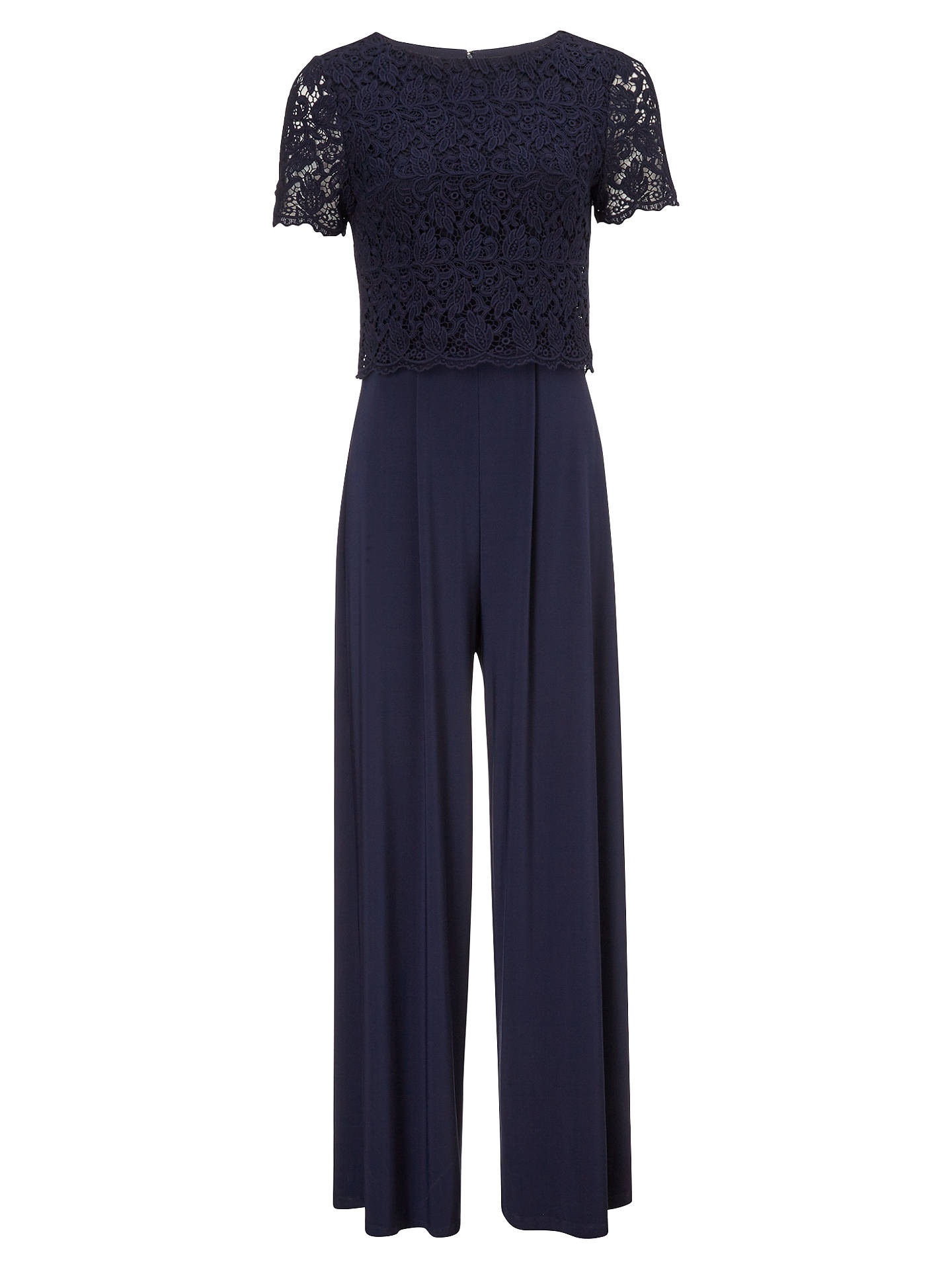 8a3d0c5c11c5 Buy Phase Eight Asami Lace Top Jumpsuit