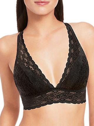 Wacoal Halo Lace Non Wired Bralette