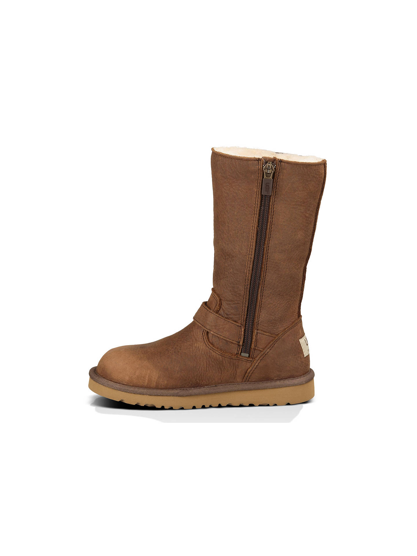 eaba5c1ac39 UGG Children's Kensington 1969 Boots at John Lewis & Partners