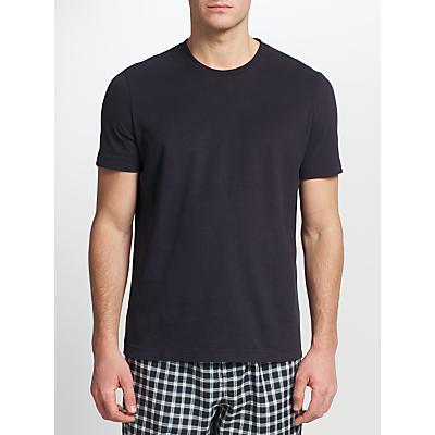 John Lewis Jersey Crew Neck T-Shirt