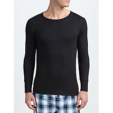 Buy John Lewis Long Sleeve Thermal Vest Online at johnlewis.com