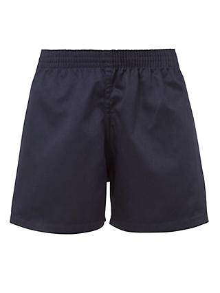 John Lewis & Partners School PE Shorts