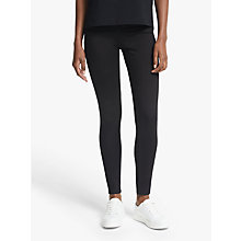 Buy Kin by John Lewis Skinny Jeans, Black Online at johnlewis.com