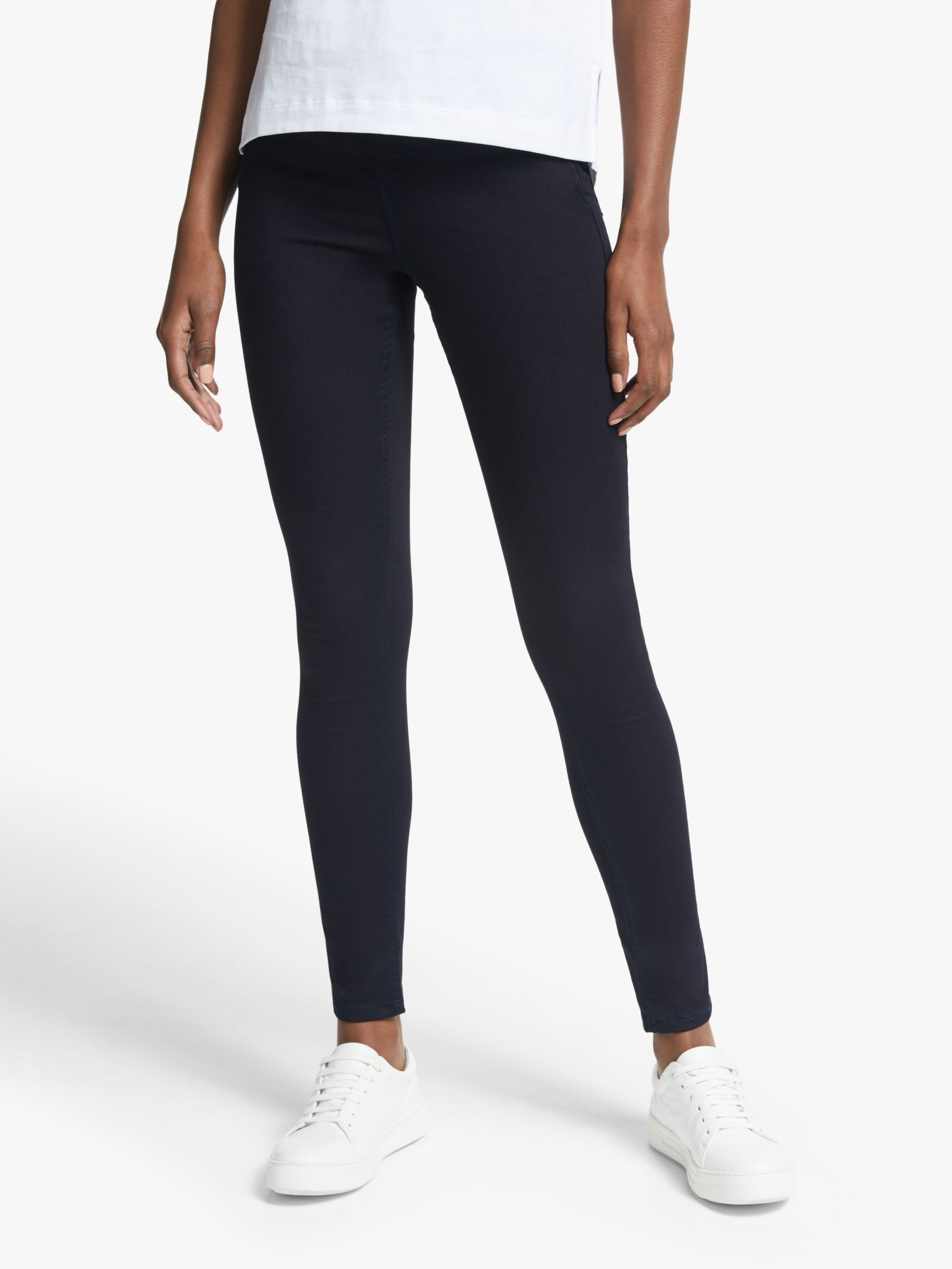 Kin Kin Skinny Denim Jeans, Indigo