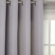 Buy John Lewis Contour Lined Eyelet Curtains Online at johnlewis.com