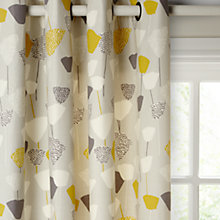 Buy John Lewis Elin Lined Eyelet Curtains Online at johnlewis.com