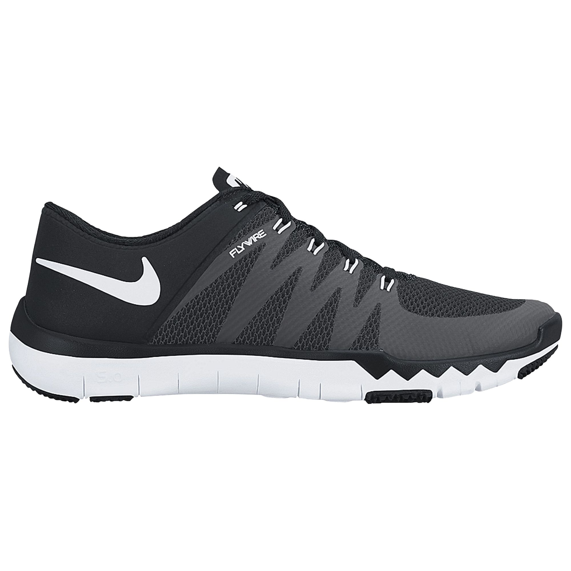 orden Minúsculo cualquier cosa  Nike Free Trainer 5.0 V6 Men's Cross Trainers at John Lewis & Partners