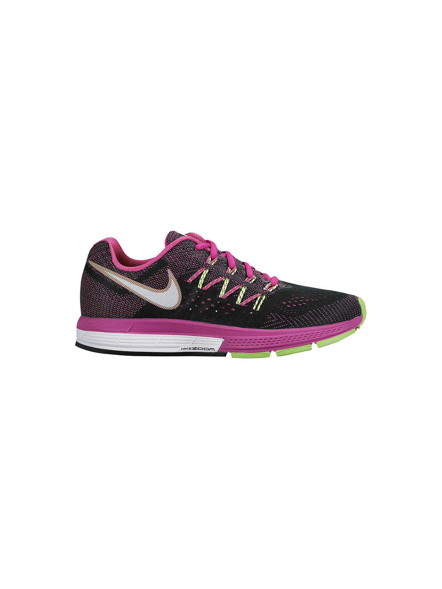 73000481cdb59 Nike Air Zoom Vomero 10 Women s Running Shoes at John Lewis   Partners