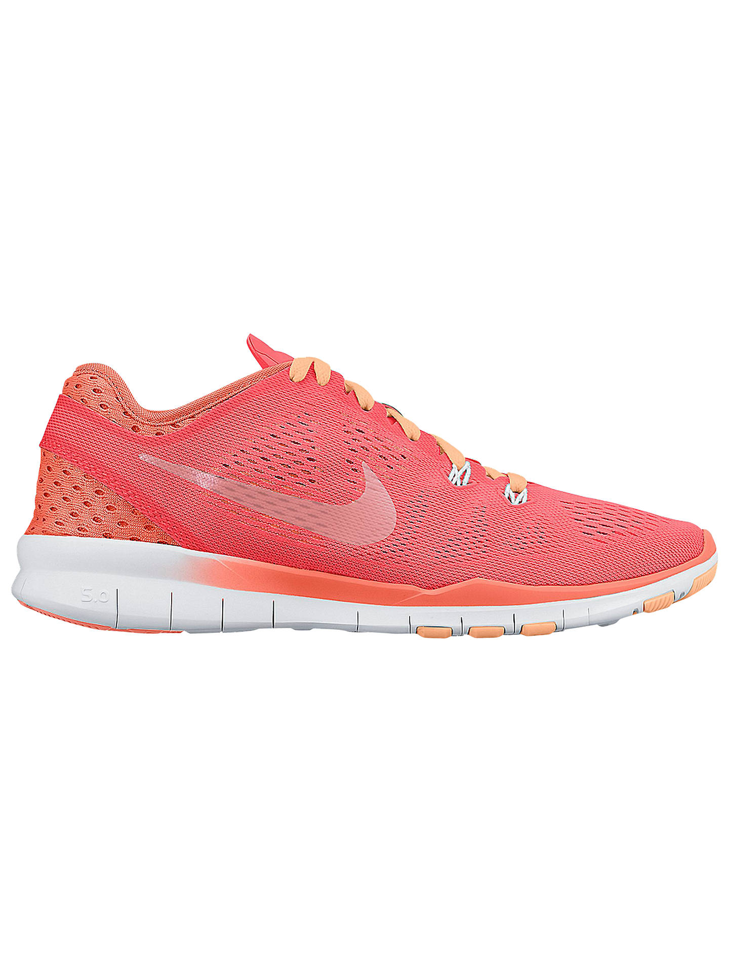 promo code 7d197 34cd5 Nike Free 5.0 TR Fit 5 Breathe Women's Cross Trainers at ...