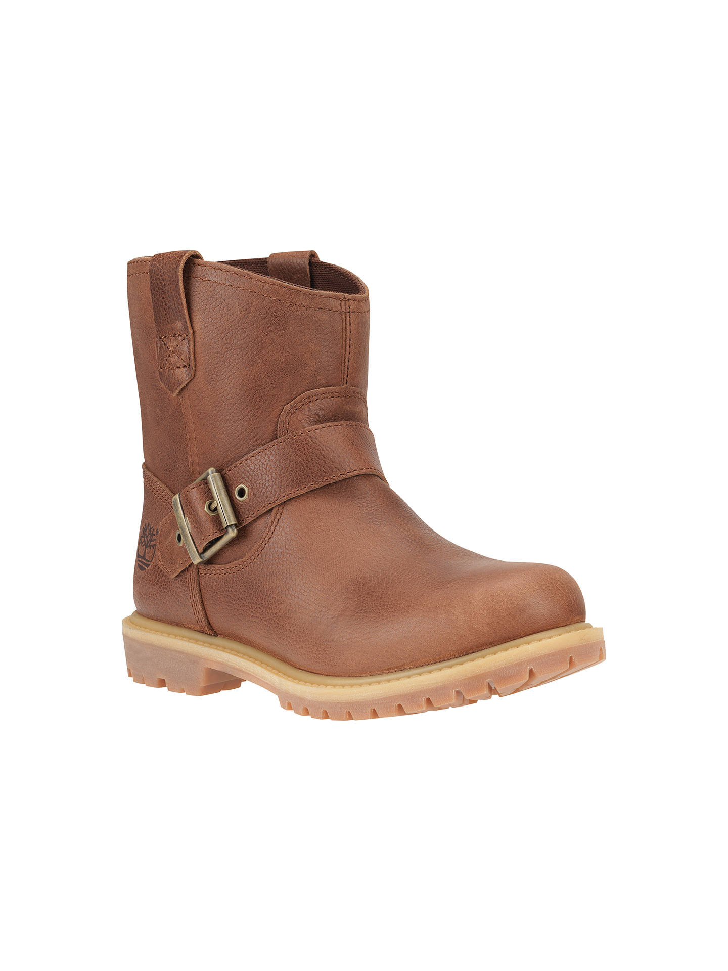 81d6266ef85 Timberland Women's 6-Inch Premium Pull On Waterproof Boot, Brown ...