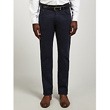 Buy GANT Regular Straight Fit Desert Twill Jeans Online at johnlewis.com