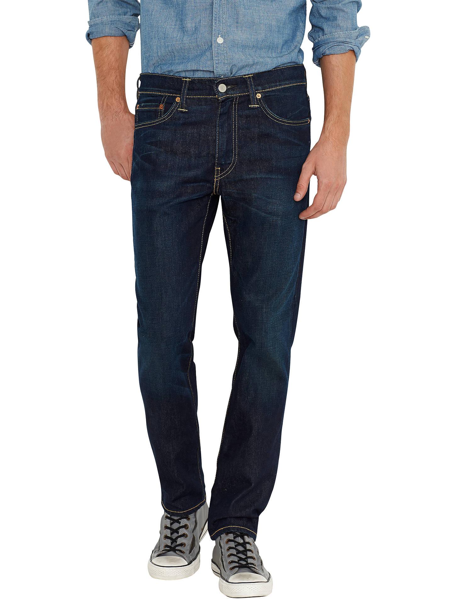 946054cc1 Buy Levi's 511 Slim Jeans, Biology, 30S Online at johnlewis. ...
