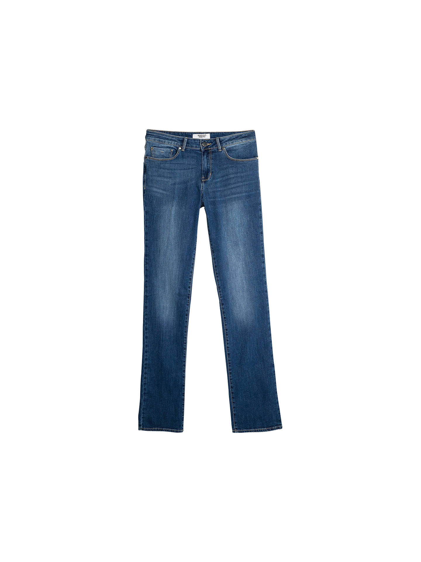 9132354f18 Mango Bootcut Christy Jeans at John Lewis   Partners