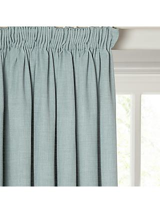 Ready Made Curtains Voiles John Lewis Partners