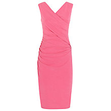 Buy Damsel in a dress Amaranth Dress, Pink Online at johnlewis.com