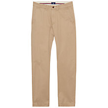 Buy Gant New Haven Chinos Online at johnlewis.com