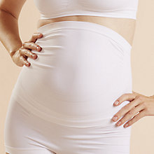 Buy Cantaloop Maternity Support Belt Online at johnlewis.com