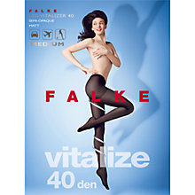 Buy Falke Leg Vitalizer 40 Denier Tights, Pack of 1 Online at johnlewis.com