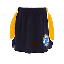 Buy St John's International School Sport Skort, Navy Blue Online at johnlewis.com