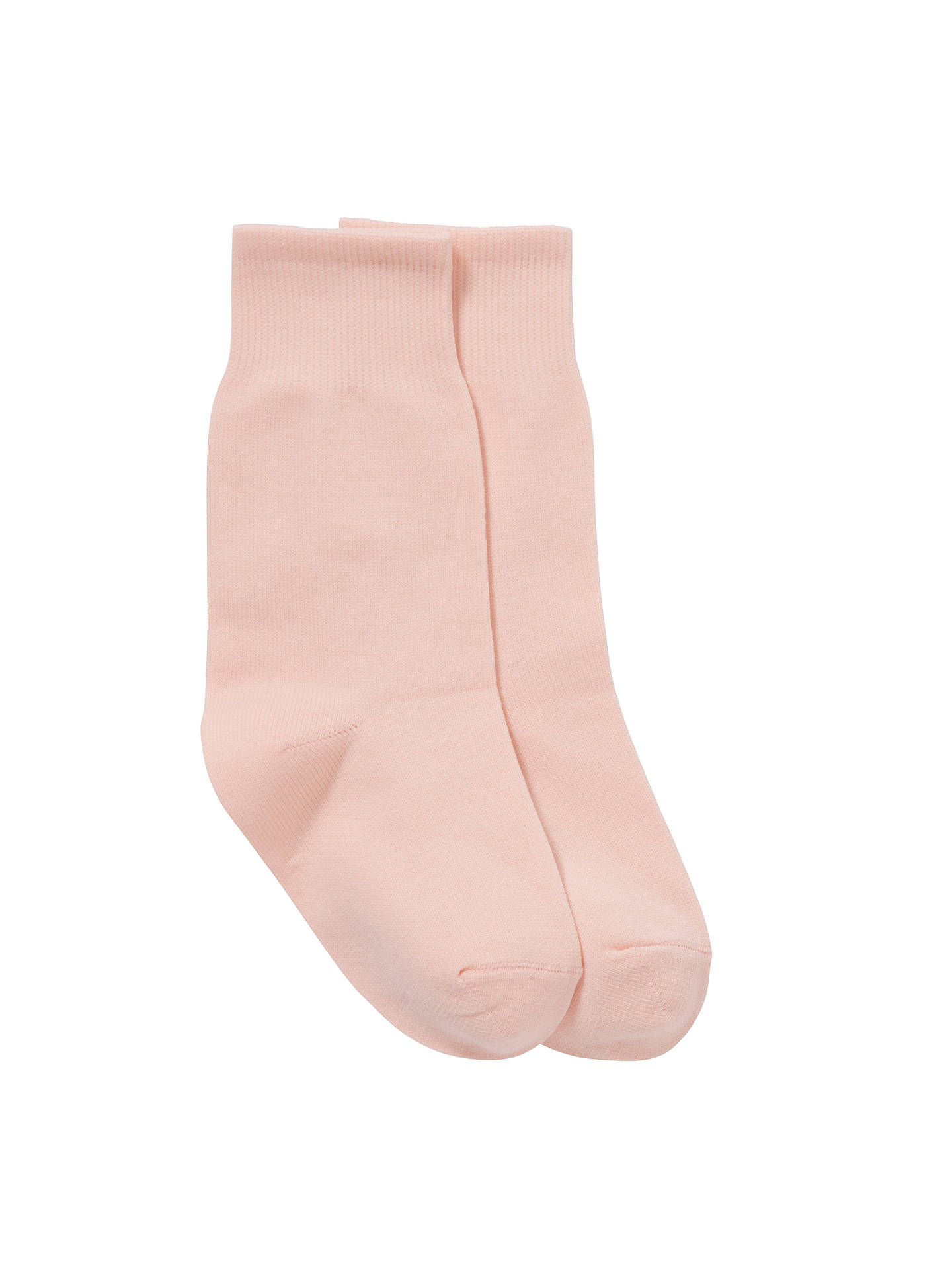 Royal Academy Of Dance Ballet Socks, Pink